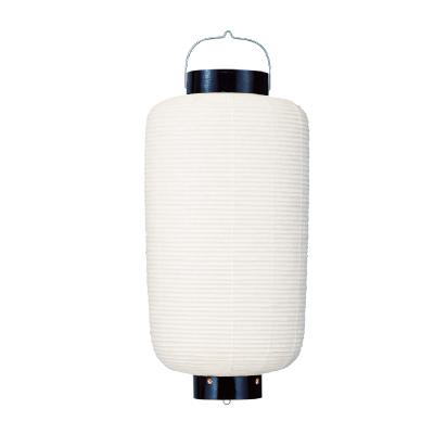 高張提灯/長型和紙